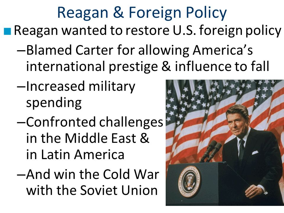american foreign policy in the middle east Framework for united states foreign policy during the cold war in the middle east, and how the bi-polar system influenced united states foreign policy decisions in the middle east.