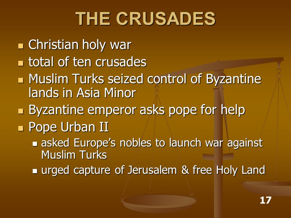 A Very Brief History of Jews, Christians, and Muslims