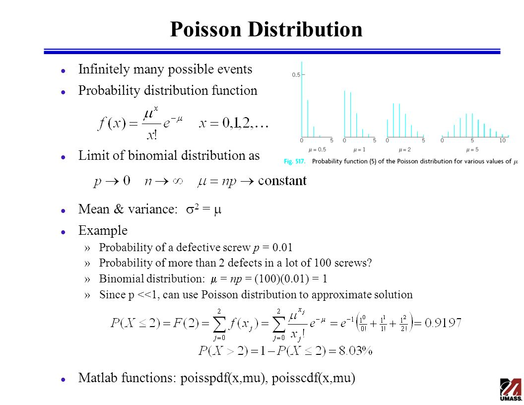 Probability distributions ppt video online download - Poisson cumulative distribution table ...