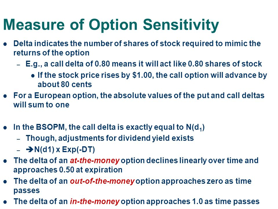 Call and Put Options Definitions and Examples - The Balance