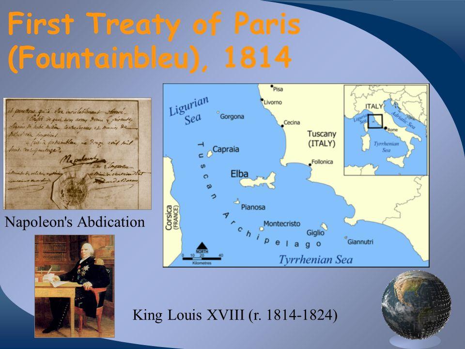 treaty of vienna 1815 pdf