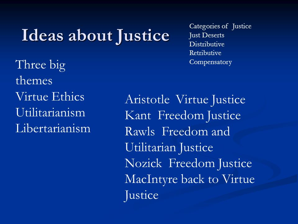 utilitarianism deontology and virtue essay example Neuroethics 101:essays:deontology from these ideas emerge ideologies like utilitarianism, the aristotelian virtue for example, once again deontology has.