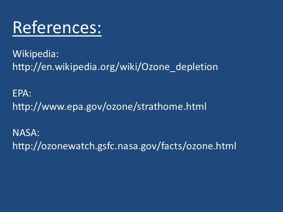 Stratospheric Ozone Depletion Ppt Video Online Download