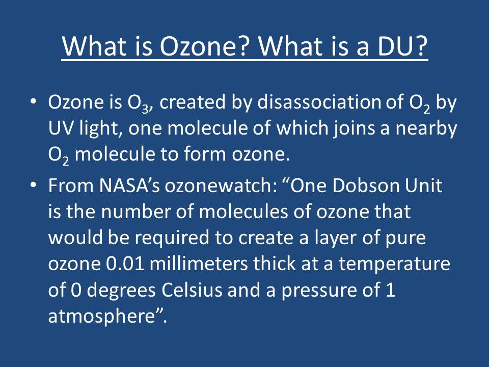 Stratospheric Ozone Depletion - ppt video online download