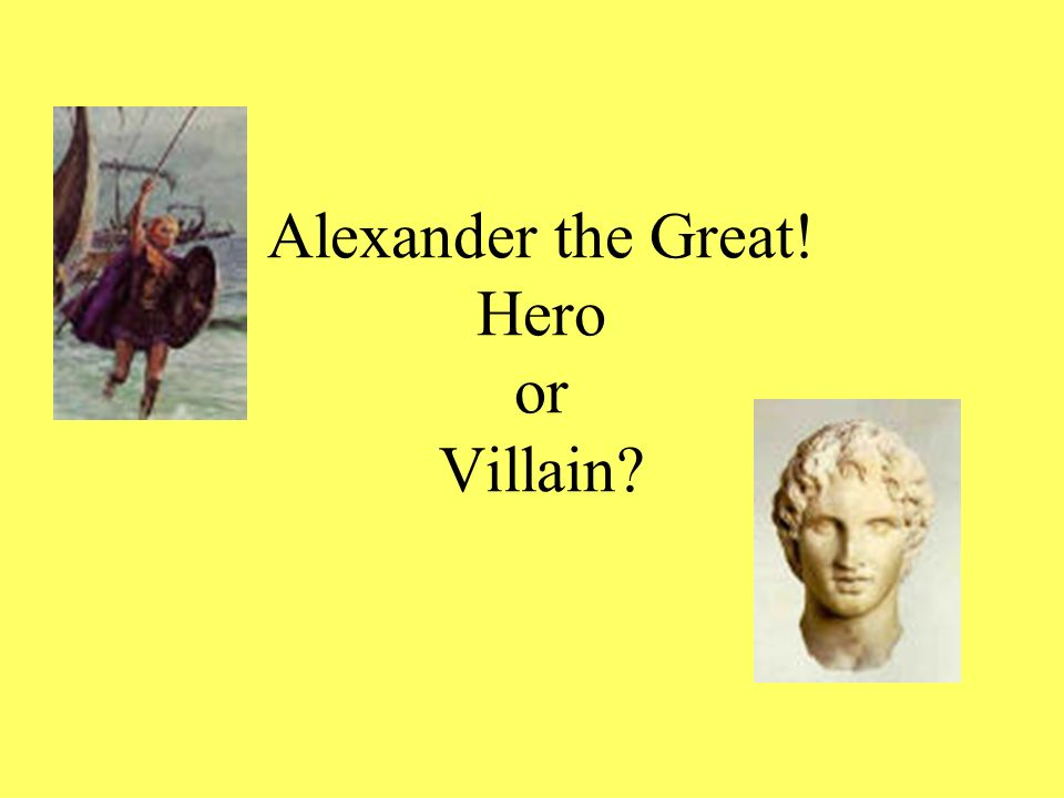 was napoleon a hero or a villain essay