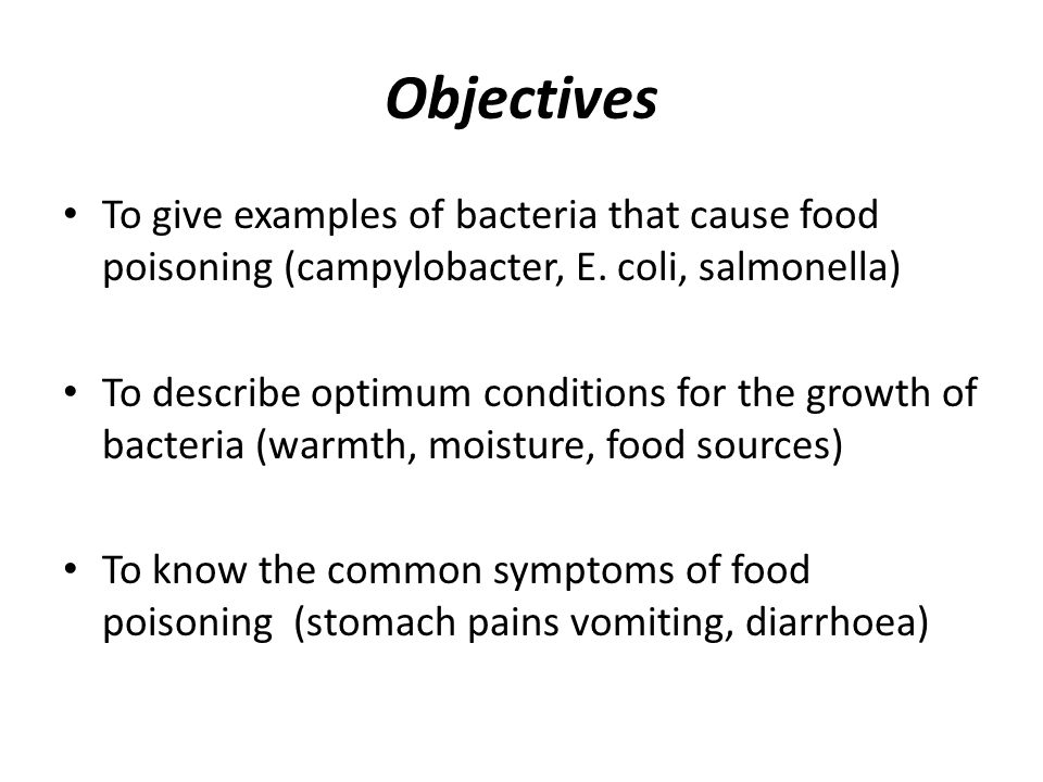campylobacter and e coli What are campylobacter infections campylobacter bacteria are one of the main causes of diarrhea and foodborne illness  e coli salmonella infections.