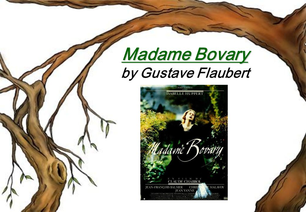 the theme of destiny in gustave flauberts madame bovary Flaubert's madame bovary may indeed try to recapture the mores of mid-century   1 l'expression figurée et symbolique dans l'oeuvre de gustave flaubert (paris,  1931)  ovid, and the cry of fate in madame bovary », philological quarterly,  xxxvii  i, (january, 1958)  the transition from the theme of ennui is smoothly.