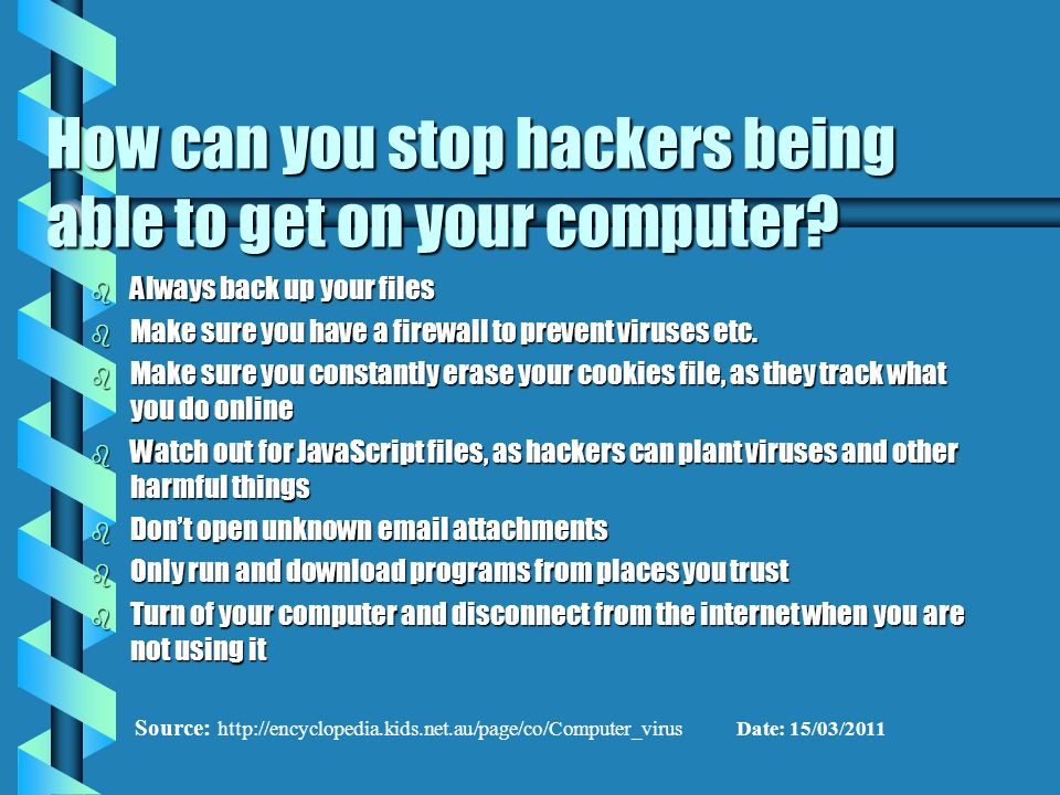 how to prevent you computer from being infected with a virus 10 tips to prevent infections how to microbes living on your computer risk factors which would explain how they caught the virus 3 cover your mouth when.