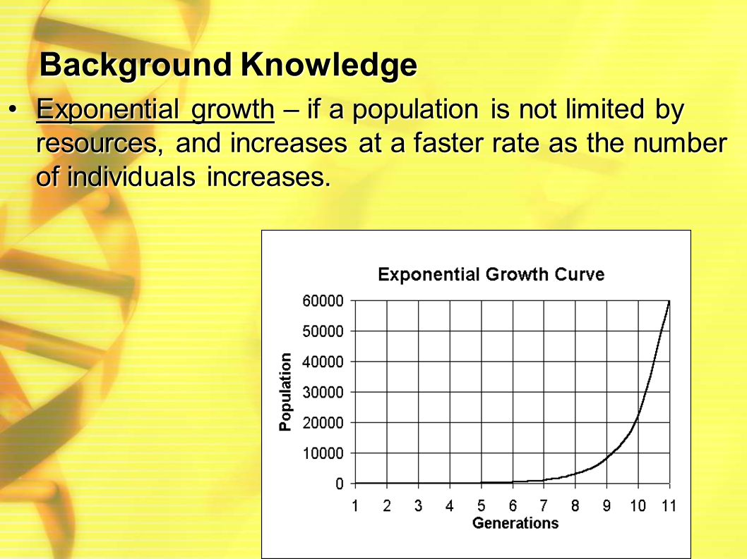 Exponential growth worksheet answers pdf