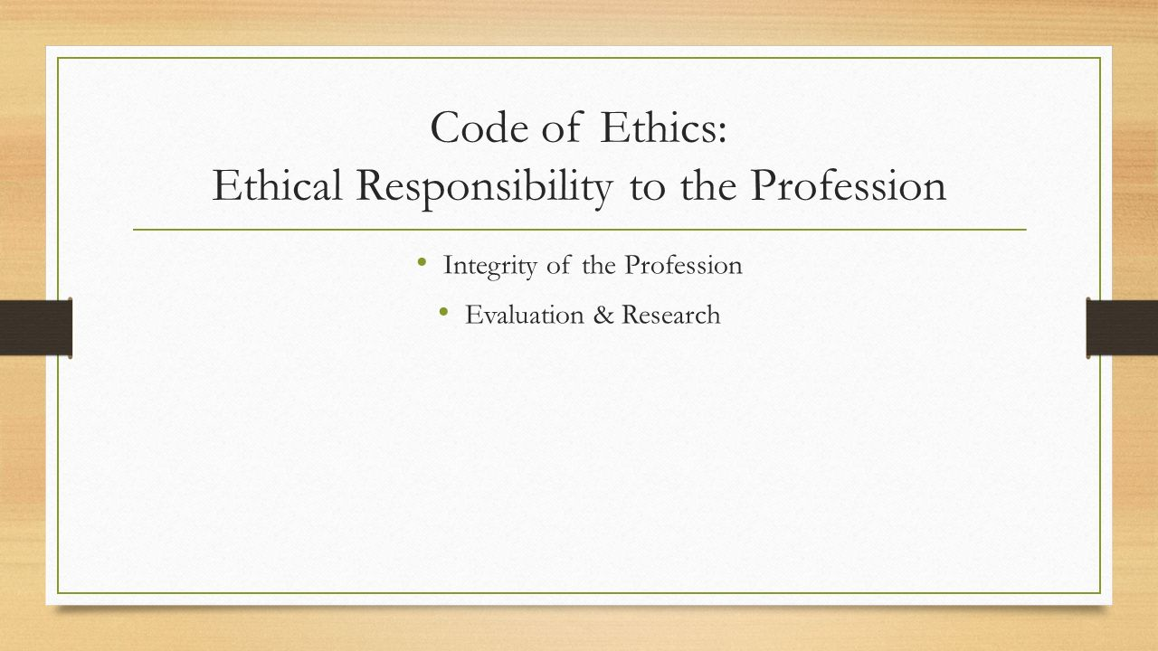 code of conduct and its critique The code of ethics toolkit: a guide to developing a code of ethics  submit  code to leadership for review ensure the support of leadership by presenting.