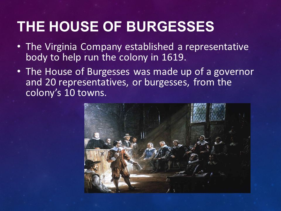 Virginia house of burgesses facts house plan 2017 for Virginia house plans