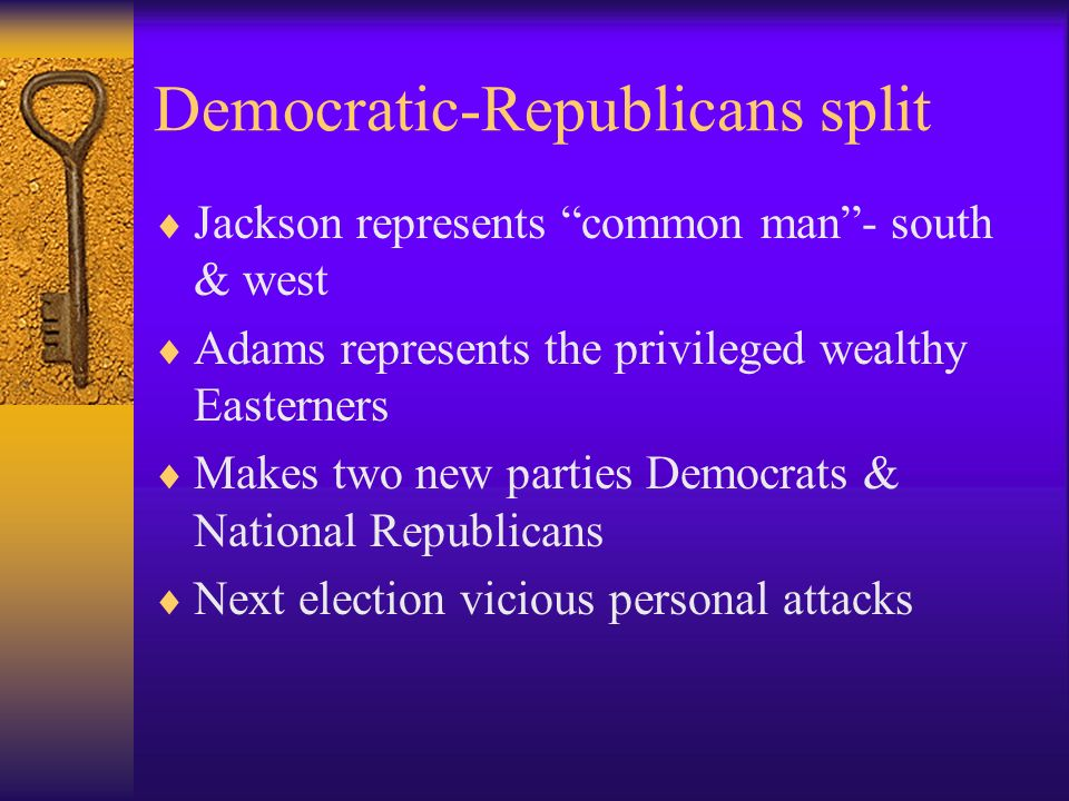 the life and democratic party of the common man andrew jackson We think this because he was a man of the common people  was andrew jackson democraticin my own words i don't think so  this shows that he wants .