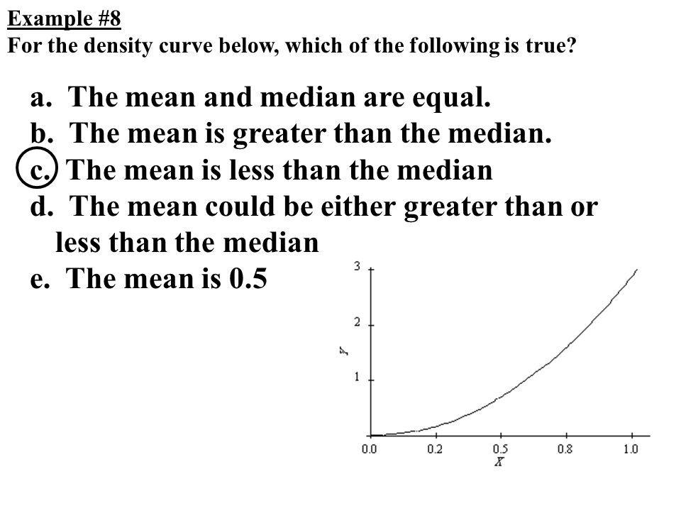 how to find the median in normal distribution