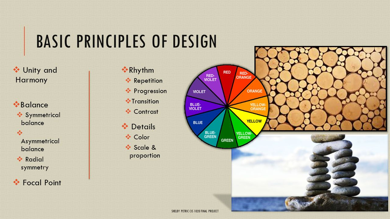 Different Principles Of Design : Interior design basics ppt download
