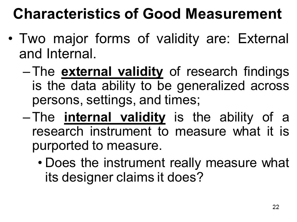 characteristics of a good performance measurement Task difficulty, performance measure characteristics, and the trade-off between insurance and well-allocated effort wendelin schnedler university of heidelberg.