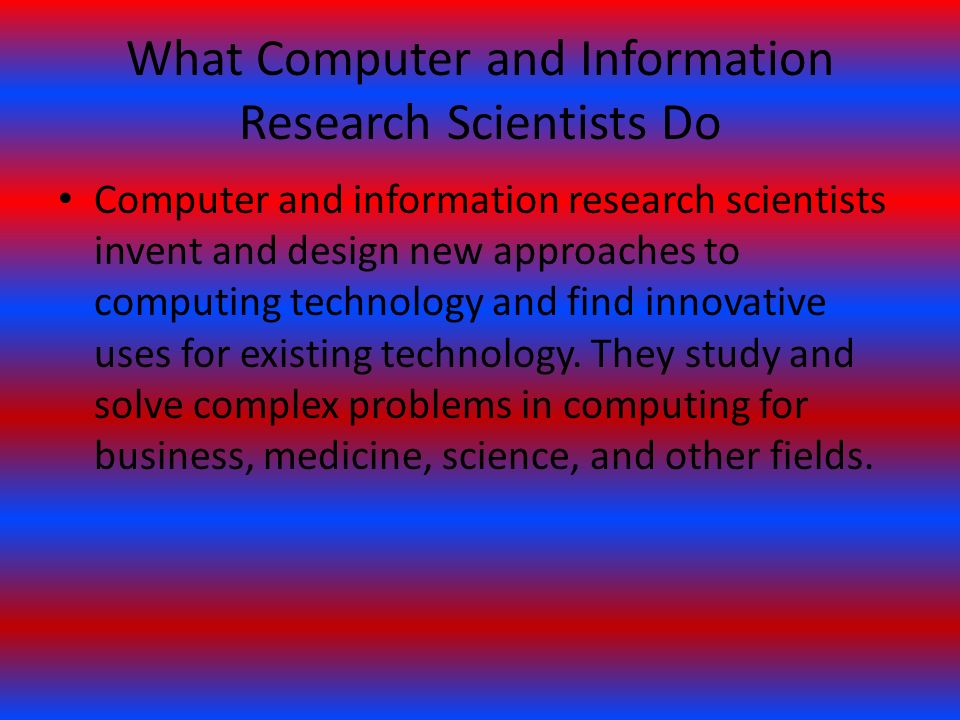 computer science essay topics