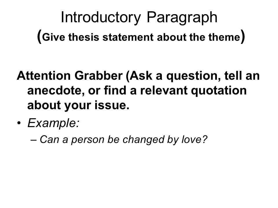 love thesis statement Find and save ideas about thesis statement on pinterest | see more ideas about writing a thesis statement how to write a thesis statement: love this.