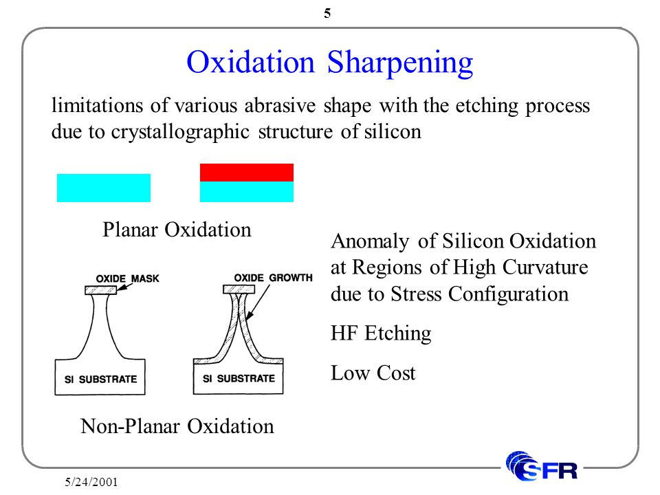 Fixed abrasive design for chemical mechanical polishing for Design criteria of oxidation pond