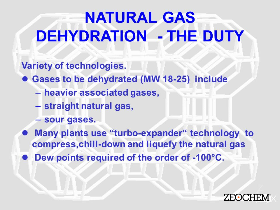 Energy Required To Liquefy Natural Gas