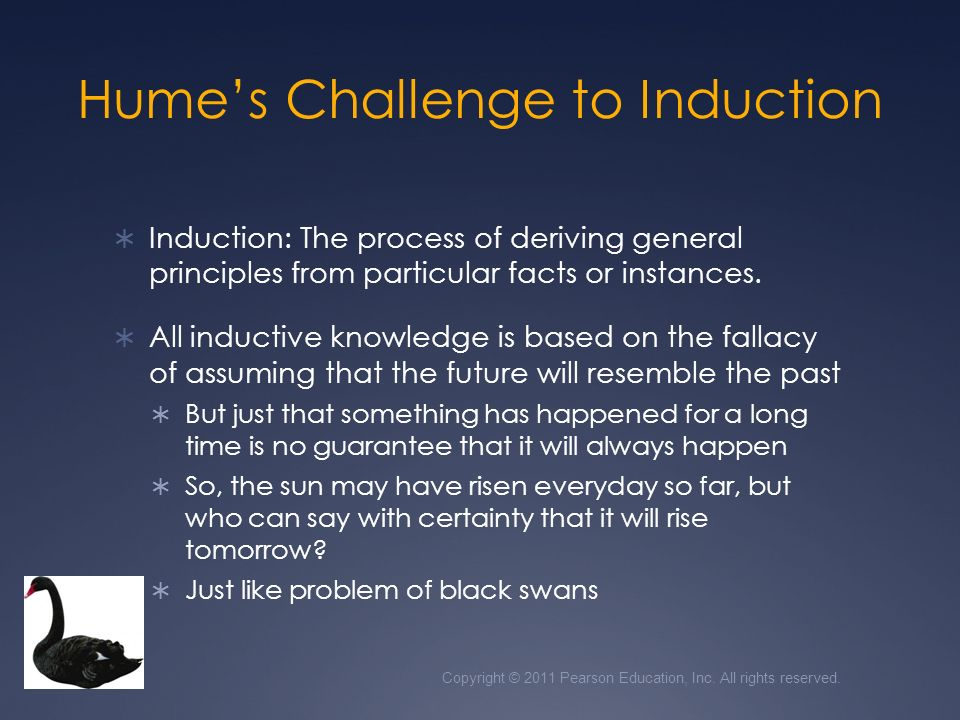 hume problem of induction pdf