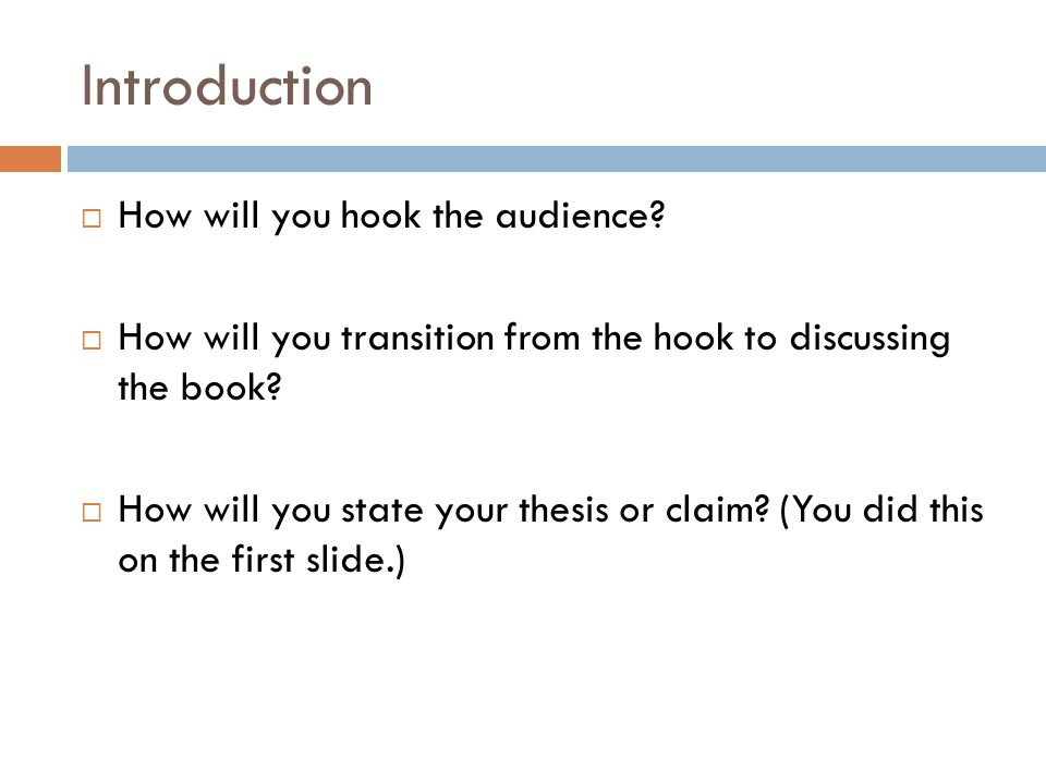 into the wild essay outline ppt video online  10 introduction