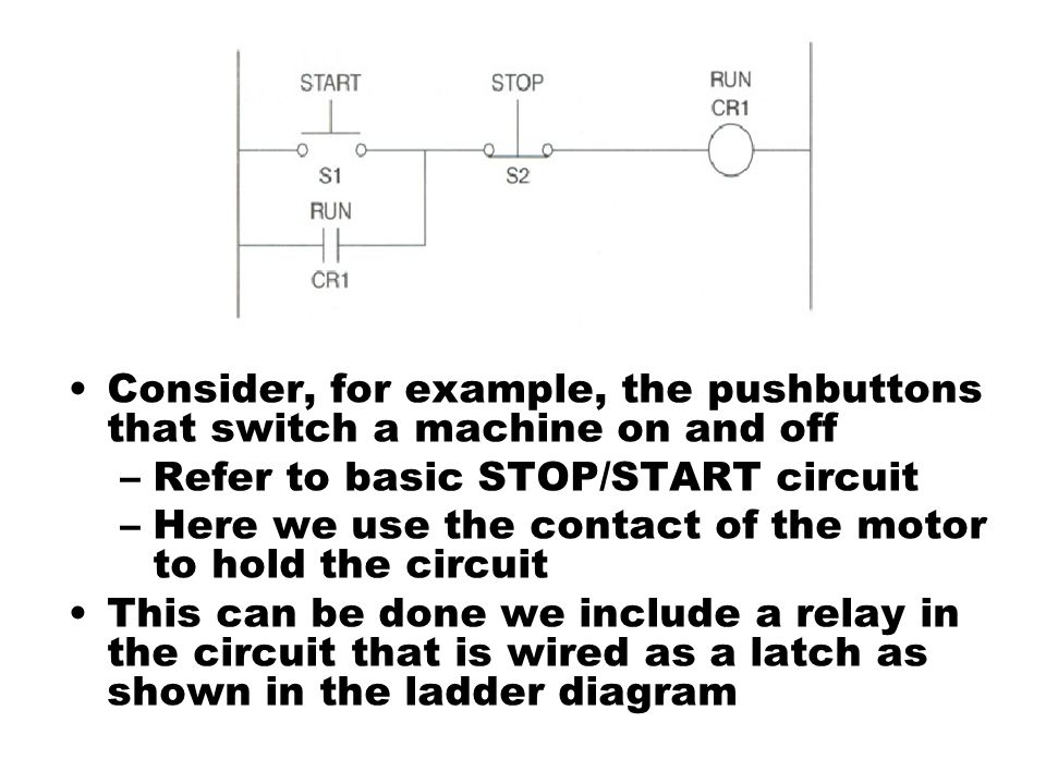 basic switch wiring diagram