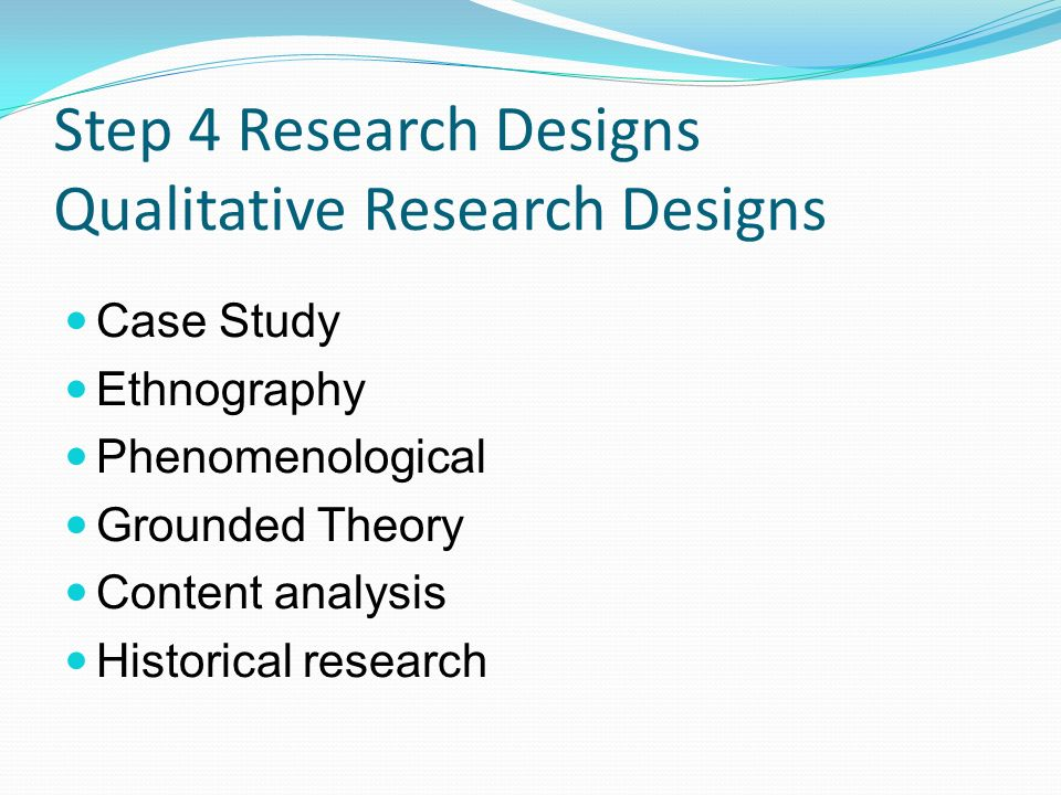 qualitative case study analysis Qualitative research designs analysis - synthesis of all case study : purpose - describe in-depth the experience of one person, family, group.