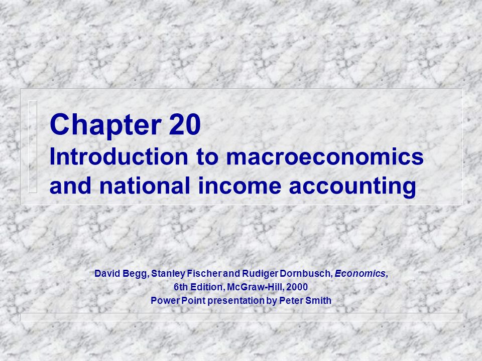macroeconomics issues relating to national income The clep principles of macroeconomics exam covers national income seeks to provide leadership and a unifying voice on key higher education issues and to.