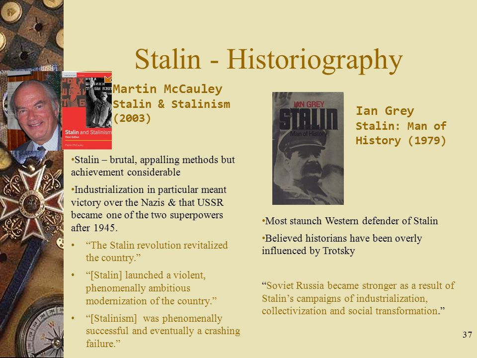 Stalinism essays in historical interpretation tucker