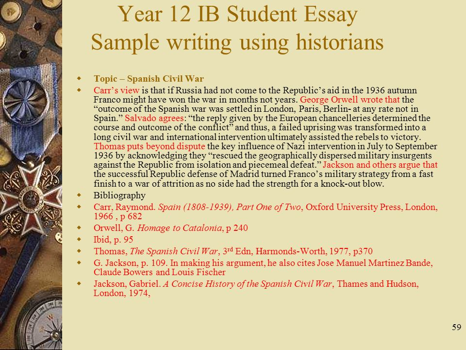 Top 4 Interesting Essay Questions On The English Civil War
