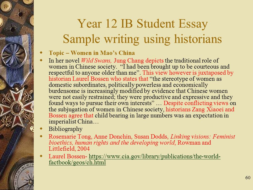 defining historiography essay (results page 2) view and download historiography essays examples also discover topics, titles, outlines, thesis statements, and conclusions for your historiography essay.