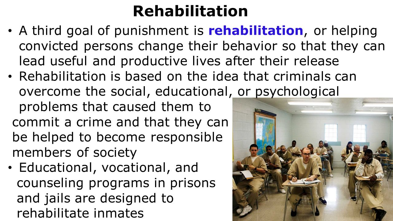 burglary felony and rehabilitative program Burglary and drug trafficking charges are not on the list, but  someone's criminal  behavior and their ability for rehabilitation,  judges can deviate from the  guidelines – up or down -- if they can show a compelling reason to.