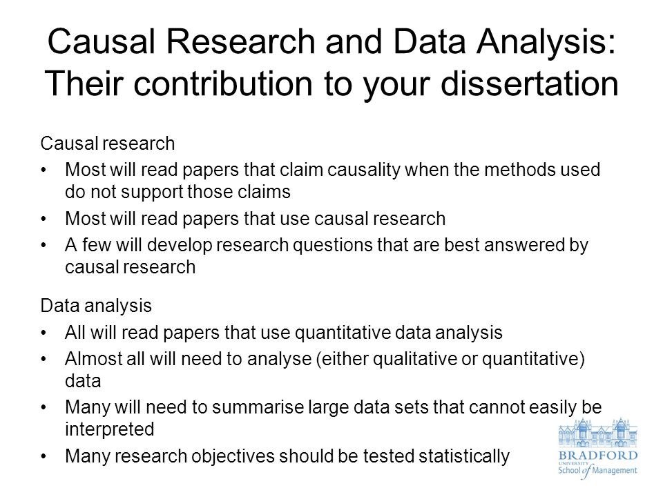 quantitative analysis methods dissertation Sample qualitative research proposal published by permission of the author dissertation proposal colaizzi's data analysis method appears to be an appropriate.