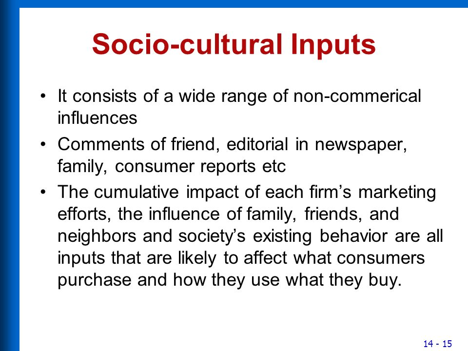 Socio cultural impacts on ethical advertisement