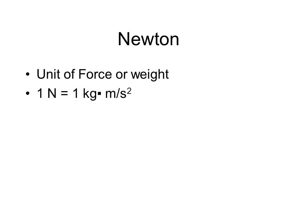 Chapters 2 Amp 3 Force Motion Amp Newton S Laws Review