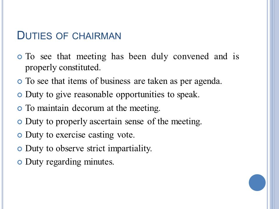 company meetings as per companies act   ppt video online