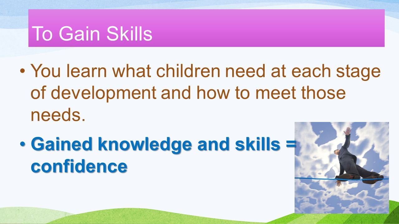 how to increase skills and knowledge Teachers' ideas on how to improve student literacy skip to main content  also, both techniques can be useful and fun ways of developing oral skills.
