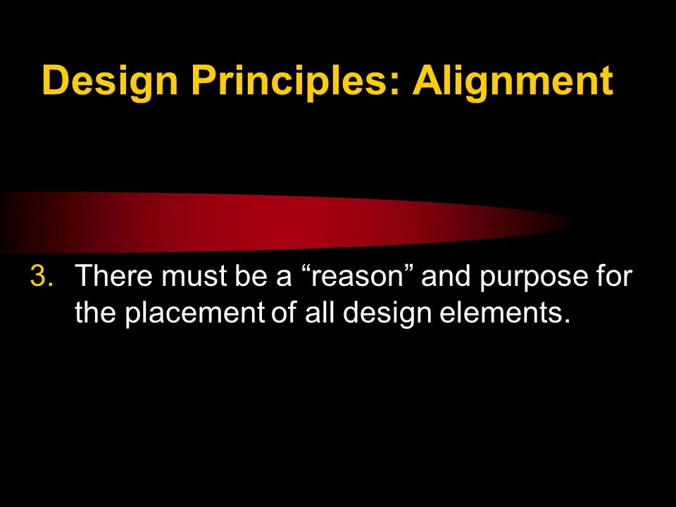 All Principles Of Design : Lesson design principles ppt download
