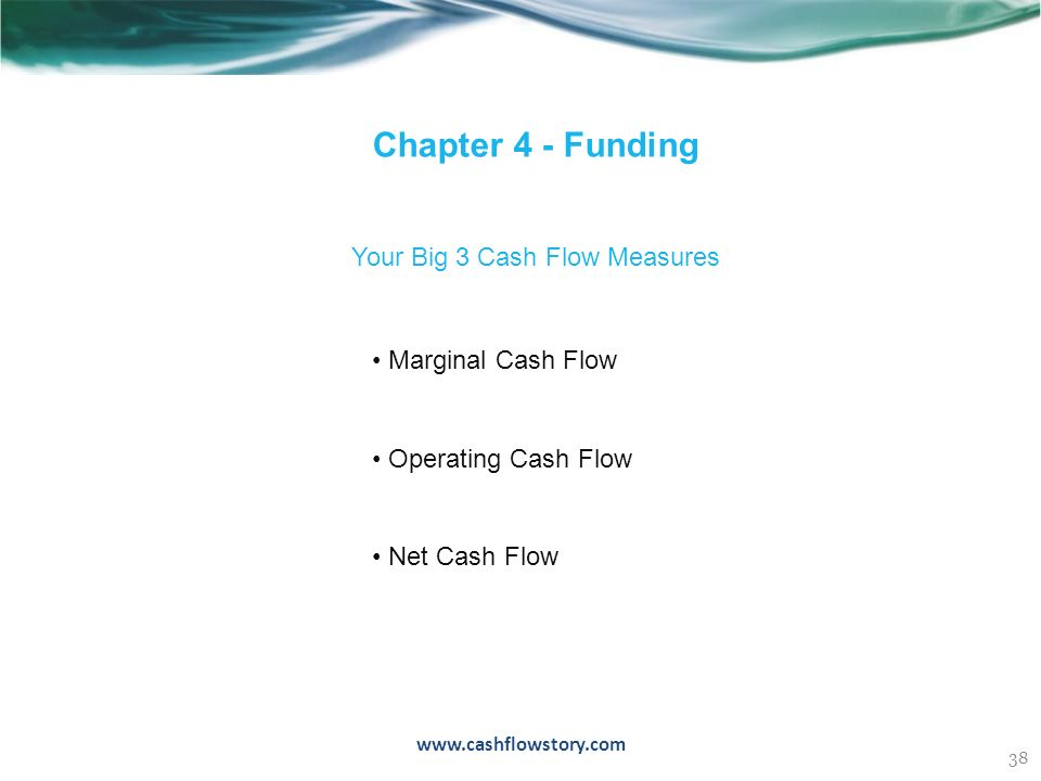Revenue is Vanity, Profit is Sanity, Cash Flow is King - ppt download