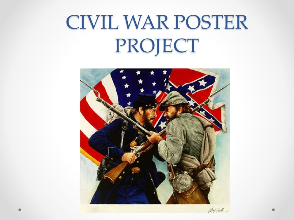Poster For Project