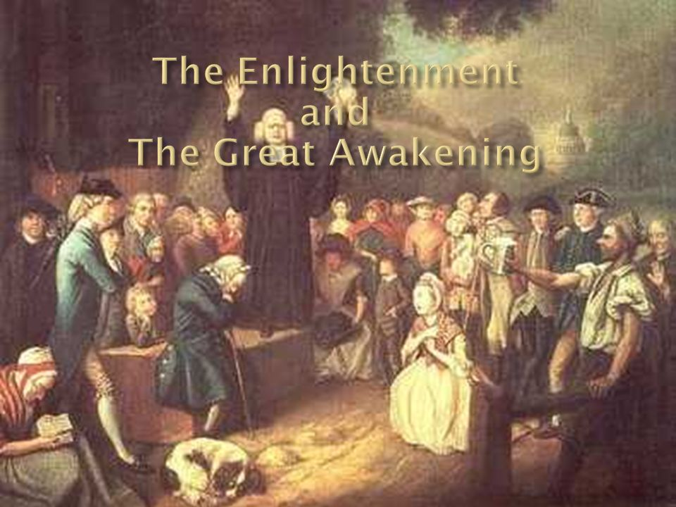 dbq the enlightenment