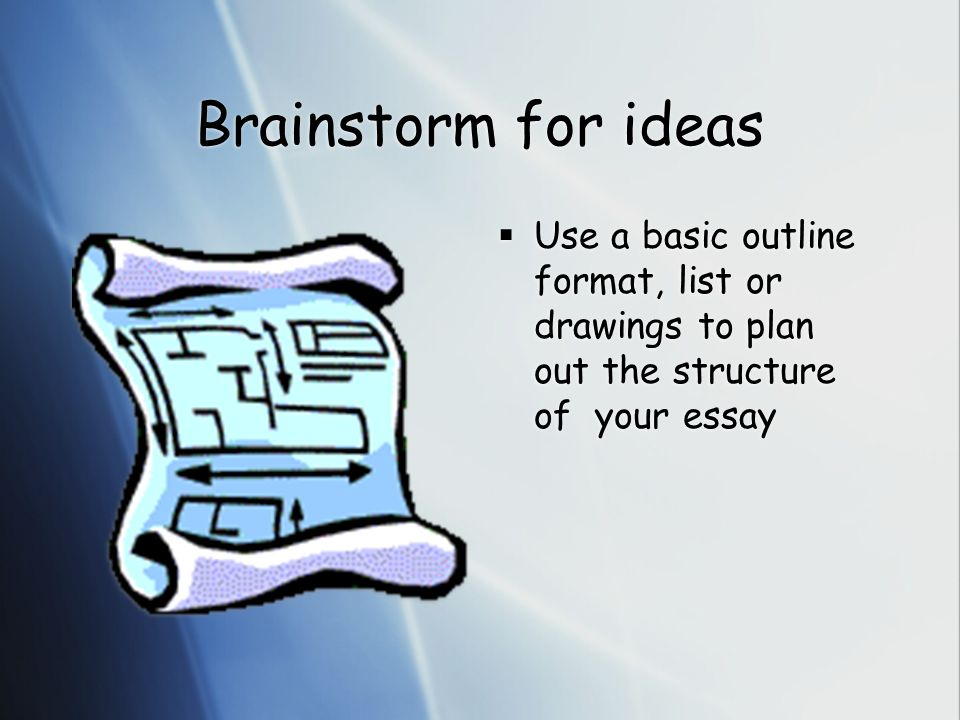 compare and contrast essays ppt video online  13 brainstorm