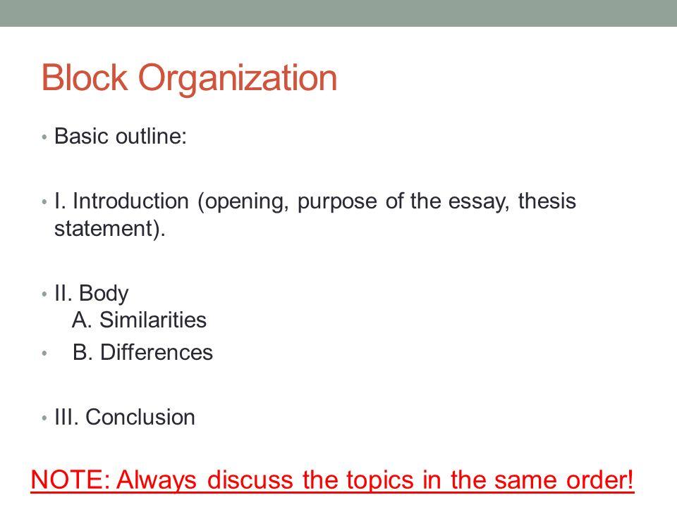 essay order of organization   organizing a history essay essay order of organization