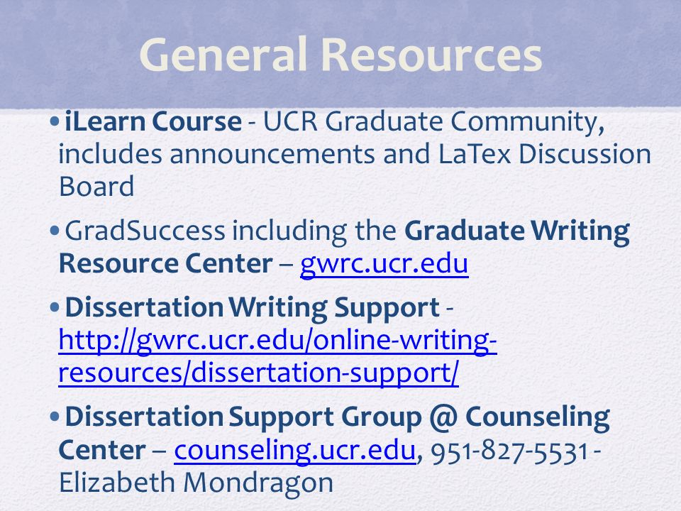 dissertation writing support group Two effective forms of dissertation writing groups are those dedicated to quiet writing in the companionable presence of others and those that focus on support for the dissertation writing process.