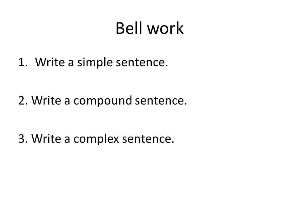 write a sentence with button