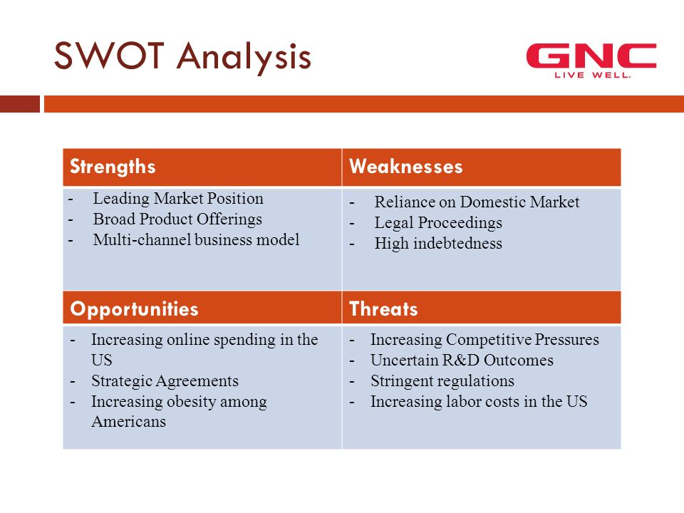 swot analysis of any tv channel Because companies often have a confused view of their digital strategy it is often useful to bring some order to the chaos with a website swot analysis.
