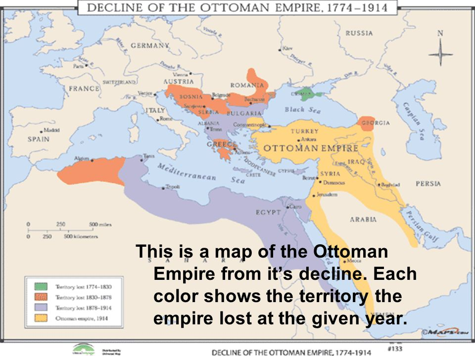 ottoman empire decline essay Compare and contrast ottoman and mughal empires  while the decline of the mughal empire was caused by aurangzeb's  the ottoman empire began its.