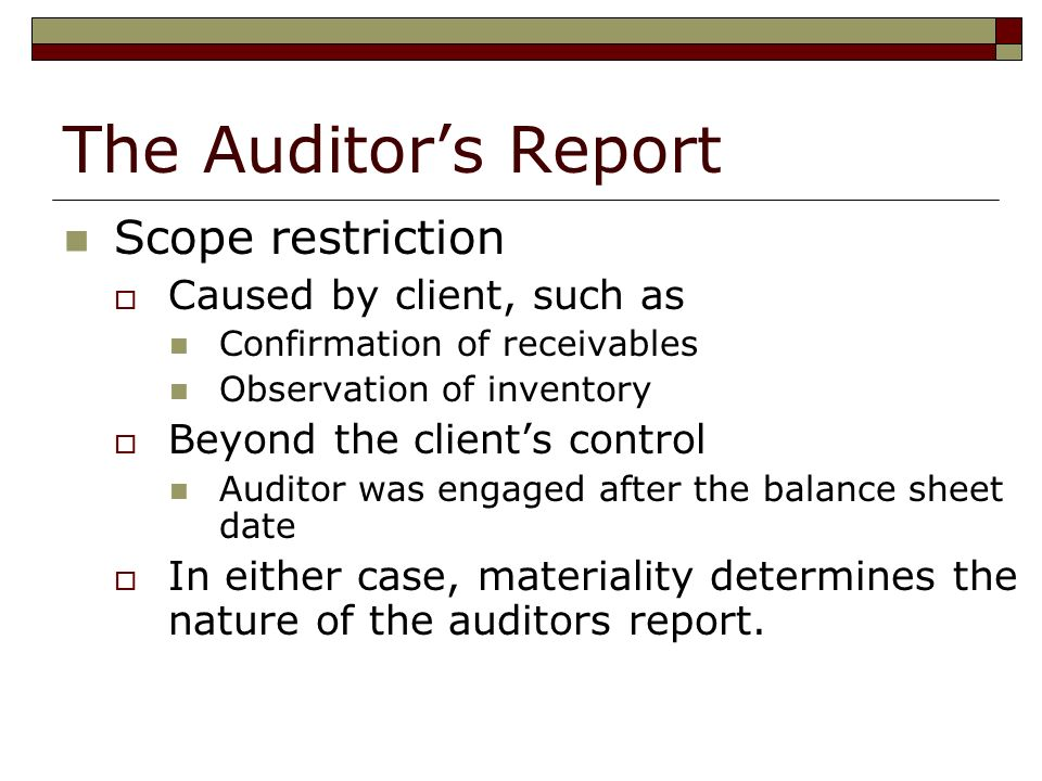 "dating of the independent auditors report New independent auditors report 2016 uploaded by muralitharann ""annexure b"" to the independent auditor's report of even date on the standalone."