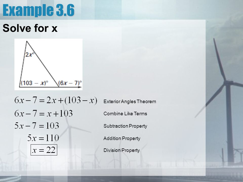 Unit 3 Triangles Ppt Video Online Download