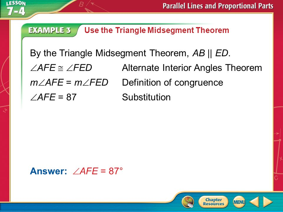 Triangle Midsegment Theorem Worksheet Answers 82078 Timehd